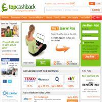 Top Cashback image
